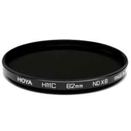 HOYA FILTRE ND8
