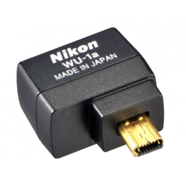 NIKON DONGLE WIFI D3200 WU-1a