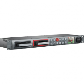 BLACKMAGIC D. HYPERDECK STUDIO 2