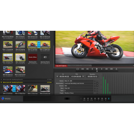 BLACKMAGIC D. DAVINCI RESOLVE SOFTWARE