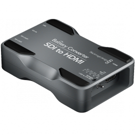 BLACKMAGIC D. BATTERY CONVERTER HDMI-SDI