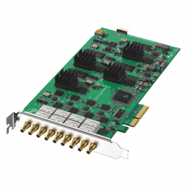 BLACKMAGIC D. DECKLINK QUAD