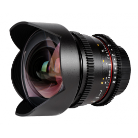 SAMYANG VIDEO 14MM T 3.1 VDSLR MICRO 4/3