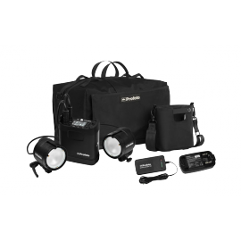 PROFOTO B2 AIR TTL LOCATION KIT 2 FLASHS