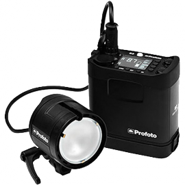 PROFOTO B2 AIR TTL TO-GO KIT 1 FLASH