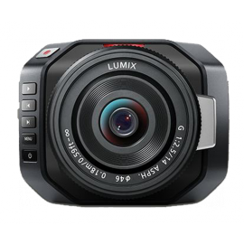 BLACKMAGIC D. MICRO CINEMA CAMERA