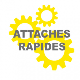 Attaches Rapides