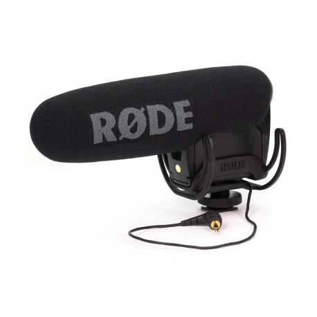 RODE MICRO VIDEO MIC PRO RYCOTE