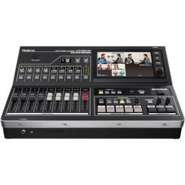 ROLAND MIXEUR VR 50 HD
