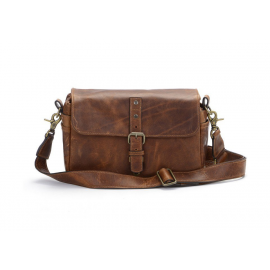 ONA SAC BOWERY LEATHER COGNAC
