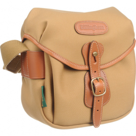 BILLINGHAM SAC HADLEY DIGITAL CANVAS KHA/TAN