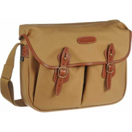 BILLINGHAM SAC HADLEY LARGE CANVAS KHAKI/TAN
