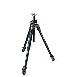 MANFROTTO MT290DUA3 TREPIED 290 DUAL 290°