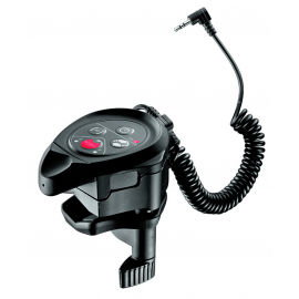 MANFROTTO VIDEO TELECOMMANDE MVR901ECLA