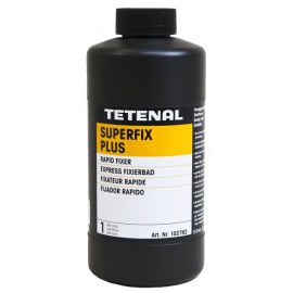 TETENAL FIXATEUR SUPERFIX PLUS 1L