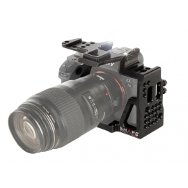 SHAPE CAGE POUR SONY 7S MKII