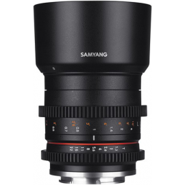 SAMYANG VIDEO 50MM T 1.3 VDSLR SONY E APS-C