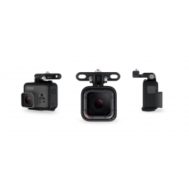 GO PRO METAL BIKE SADDLE MOUNT