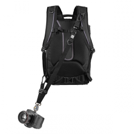 BLACKRAPID BREATHE COURROIE BACKPACK