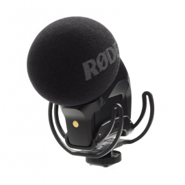 RODE MICRO STEREO VIDEOMIC PRO R