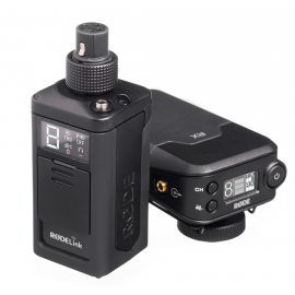 RODE MICRO HF RODELink NEWSSHOOTER