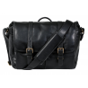 ONA SAC BRIXTON LEATHER BLACK