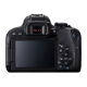 CANON EOS 800D + 18-55 IS STM +SD 16G° + SAC