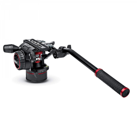 MANFROTTO VIDEO TETE MVHN8AH NITROTEC
