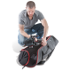 MANFROTTO MBAG100P SAC TREPIED REMBOURRE 1M