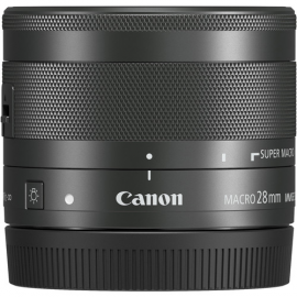 CANON OBJECTIF EF-M  28MM F/3.5 STM