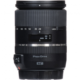 TAMRON ZOOM AF  28-300 F/3,5-6,3 Di VC CAN