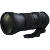 TAMRON ZOOM AF 150-600/5-6.3 DI VC G2  CANON