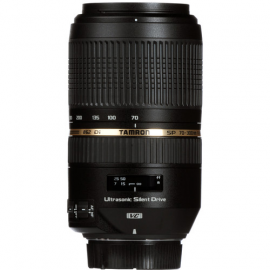 TAMRON ZOOM AF  70-300/4-5.6 DI VC USD CANON