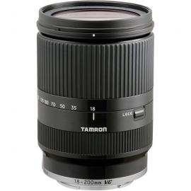 TAMRON ZOOM AF 18-200/3.5-6.3 Di3 EOS M CANON