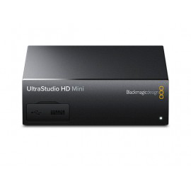 BLACKMAGIC D. ULTRASTUDIO HD MINI