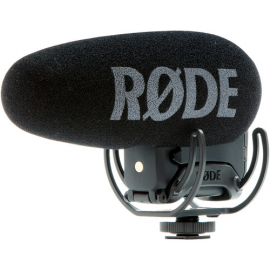 RODE MICRO VIDEO MIC PRO RYCOTE +