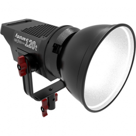 APUTURE LIGHTSTORM LED COB 120T 3000K