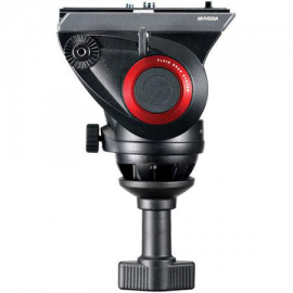 MANFROTTO VIDEO TETE MVH500A AVEC BOL