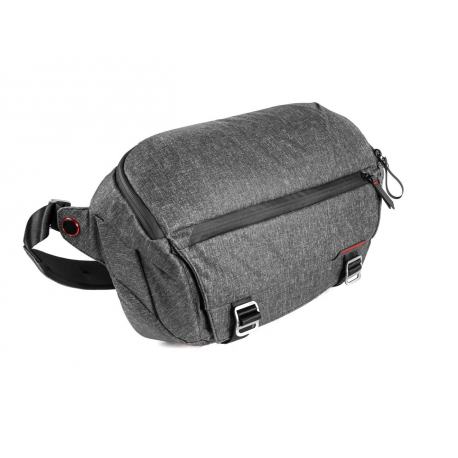 PEAK DESIGN SAC EVERYDAY SLING 10L GRIS FONCE