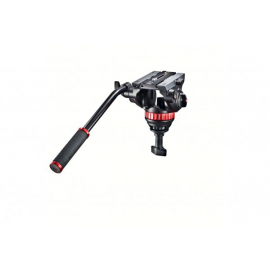 MANFROTTO VIDEO TETE 502 A AVEC BOL 75mm