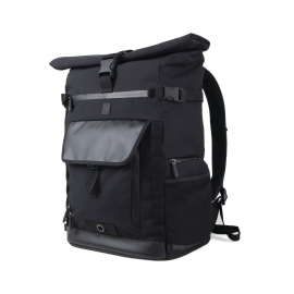 CRUMPLER KINGPIN FULL BACKPACK PRO NOIR