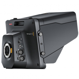BLACKMAGIC D. STUDIO CAMERA 4K 2