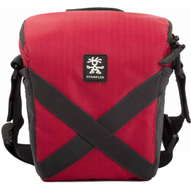 CRUMPLER QUICK DELIGHT TOPLOADER 300 ROUGE