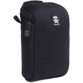 CRUMPLER THE DREWBOB CAMERA POUCH 200 NOIR
