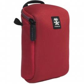 CRUMPLER THE DREWBOB CAMERA POUCH 200 ROUGE