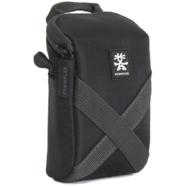 CRUMPLER THE DREWBOB CAMERA POUCH 100 GRIS