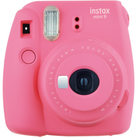 FUJI INSTAX MINI 9 ROSE CORAIL