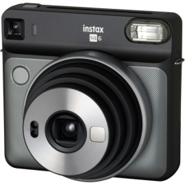 FUJI INSTAX SQUARE SQ6 GRAPHITE GRAY