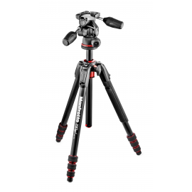 MANFROTTO MK190GOA4TB-3W (kit rotule 3D)