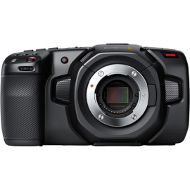 BLACKMAGIC D. POCKET CINEMA CAMERA 4K